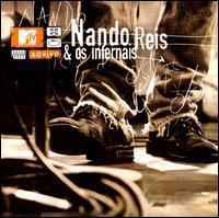 Nando Reis - MTV Ao Vivo