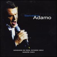 Salvatore Adamo - Salvatore Adamo en Chile