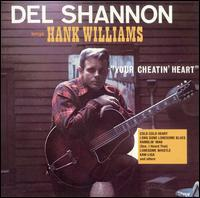 Del Shannon - Del Shannon Sings Hank Williams