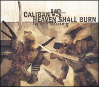 Caliban/Heaven Shall Burn - The Split Program, Vol. 2
