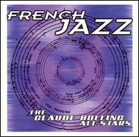 Claude Bolling - French Jazz