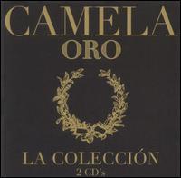 Camela - Camela Oro (La Colleccion)