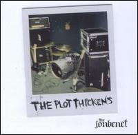 The Jonbenét - The Plot Thickens