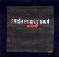 Smile Empty Soul - Anxiety