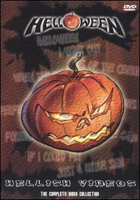 Helloween - Hellish Videos: The Complete Video Collection