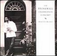 Renato Russo - The Stonewall Celebration Concert