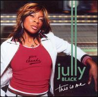 Jully Black - This is Me