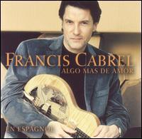 Francis Cabrel - En Espagnol