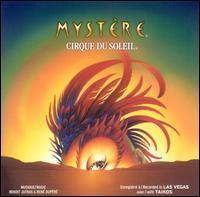 Cirque du Soleil - Mystere [Expanded Edition]