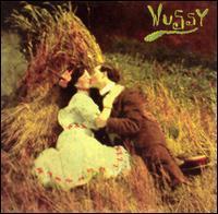 Wussy - Funeral Dress