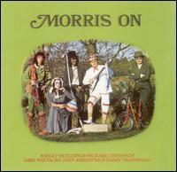 Morris On - The Road