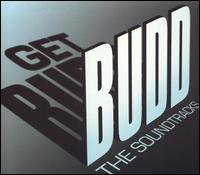 Roy Budd - Get Budd: The Soundtracks