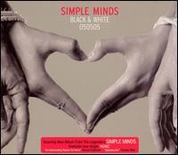 Simple Minds - Black & White