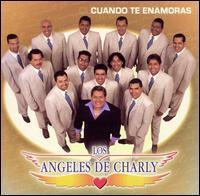 Los Angeles de Charly - Cuando Te Enamoras