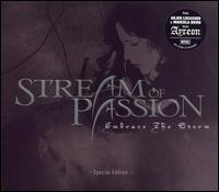 Stream of Passion - Embrace the Storm [CD & DVD]