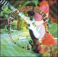 The Mars Volta - Scab Dates