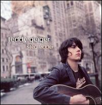 Teddy Geiger - Step Ladder