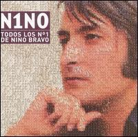 Nino Bravo - N1NO: Todos Los No. 1 [CD/DVD]