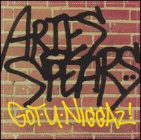 Aries Spears - Got U