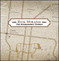Rick Moranis - The Agoraphobic Cowboy