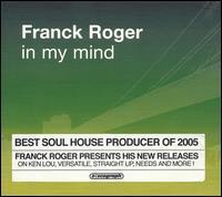 Franck Roger - In My Mind