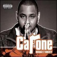 Capone - Menace 2 Society