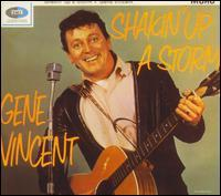 Gene Vincent - Shakin' Up a Storm