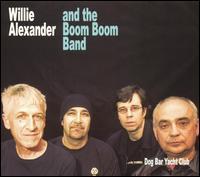 Willie Alexander & the Boom Boom Band - Dog Bar Yacht Club