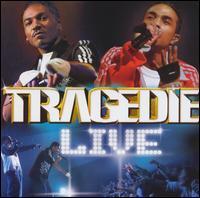 Tragedie - Live