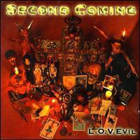 Second Coming - L.O.V. Evil