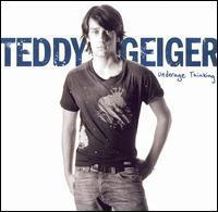 Teddy Geiger - Underage Thinking