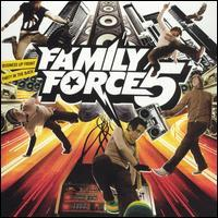 Family Force 5 - Business Up Front/Party in the Back