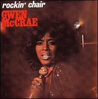 Gwen McCrae - Rockin' Chair