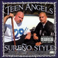 Teen Angels - Sureño Style