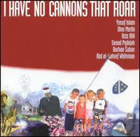 Yusuf Islam - I Have No Cannons That Roar