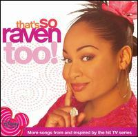 Original Soundtrack - That's So Raven Too!