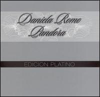 Daniela Romo/Pandora - Edicion Platino