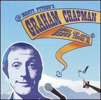 Graham Chapman - Looks Like Another Brown Trouser Job