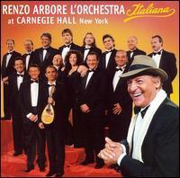 Renzo Arbore - L' Orchestra Italiana at Carnegie Hall