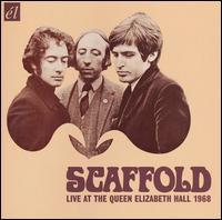 The Scaffold - Live at the Queen Elizabeth Hall