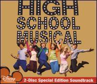 Original Soundtrack - High School Musical [Special Edition]