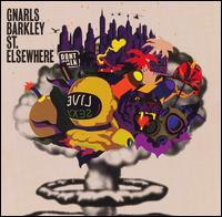 Gnarls Barkley - St. Elsewhere