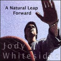 Jody Whitesides - A Natural Leap Forward