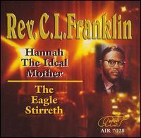 Rev. C.L. Franklin - Hannah the Ideal Mother