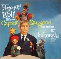 Captain Kangaroo - Prokofiev: Peter and the Wolf
