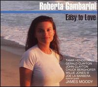 Roberta Gambarini - Easy to Love