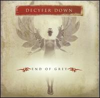 Decyfer Down - End of Grey