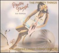 The Pretty Things - Silk Torpedo