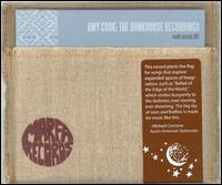 Amy Cook - The Bunkhouse Recordings