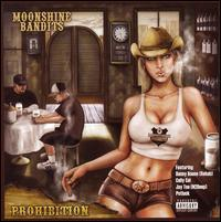 Moonshine Bandits - Prohibition